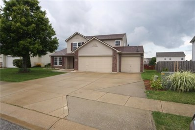 5698 Independence Avenue, Indianapolis, IN 46234 - #: 21585006
