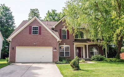 3633 Katelyn Way, Indianapolis, IN 46228 - #: 21585016