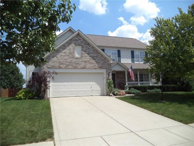 11977 Silverado Drive, Fishers, IN 46037 - #: 21585041