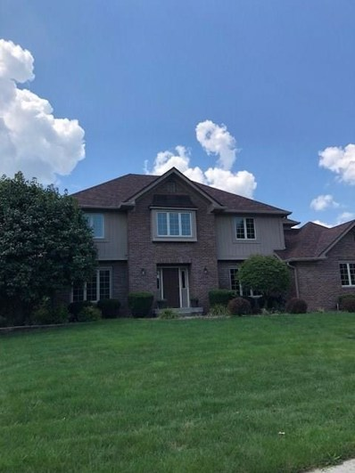 155 Chadwick Court, Noblesville, IN 46062 - #: 21585059