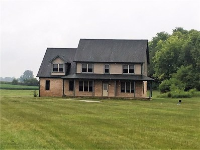 701 W County Road 600 S, Clayton, IN 46118 - #: 21585078