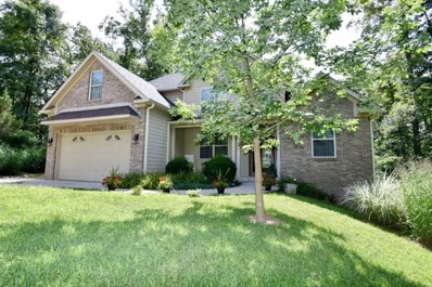151 W Hilltop Lane, Nashville, IN 47448 - MLS#: 21585089