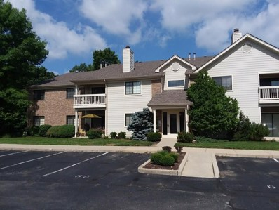 11740 Glenbrook Court UNIT 205, Carmel, IN 46032 - #: 21585105