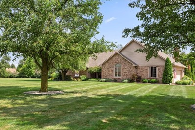 5815 Country Way, New Palestine, IN 46163 - MLS#: 21585121
