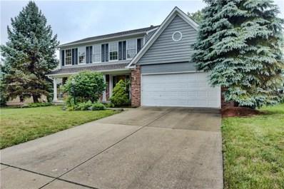 6910 Copper Mountain Court, Indianapolis, IN 46236 - #: 21585126
