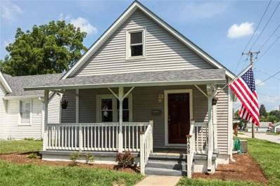 1298 Washington Street, Noblesville, IN 46060 - #: 21585134