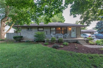 2547 Parr Drive, Indianapolis, IN 46220 - MLS#: 21585151