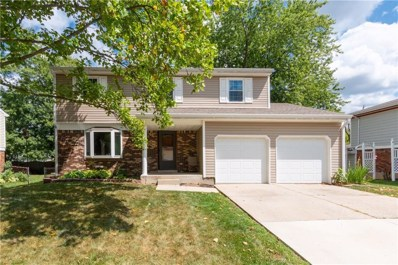 7612 Home Drive UNIT 0, Fishers, IN 46038 - MLS#: 21585182
