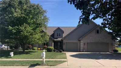 7443 Liscannor Lane, Indianapolis, IN 46217 - #: 21585183