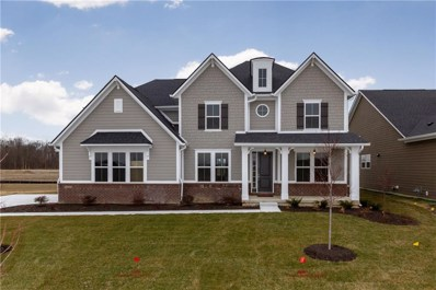 4340 Kettering Drive, Zionsville, IN 46077 - #: 21585187