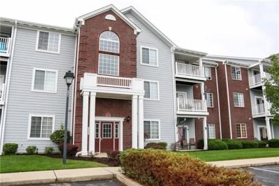 6231 Amber Creek Lane UNIT 208, Indianapolis, IN 46237 - #: 21585197