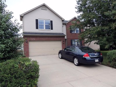 10484 Affirmed Court, Indianapolis, IN 46234 - #: 21585203