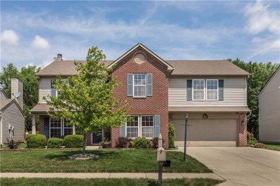 7934 Inishmore Drive, Indianapolis, IN 46214 - #: 21585207