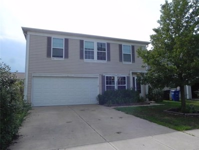 913 Belvedere Drive, Shelbyville, IN 46176 - MLS#: 21585213
