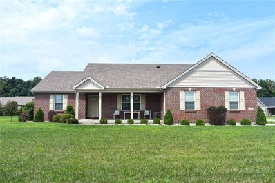 393 Charles Place, Batesville, IN 47006 - #: 21585227