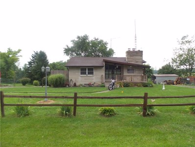1336 S Old Us Highway 31, Franklin, IN 46131 - #: 21585232
