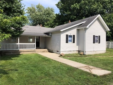 11935 Verdin Street, Indianapolis, IN 46236 - MLS#: 21585238