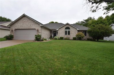 2004 Fairfax Drive, Columbus, IN 47203 - #: 21585289