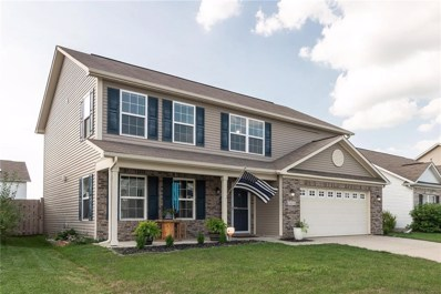 15315 Atkinson Drive, Noblesville, IN 46060 - MLS#: 21585293