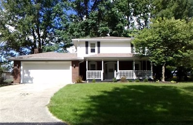 4332 Greenhill Way, Anderson, IN 46012 - #: 21585297