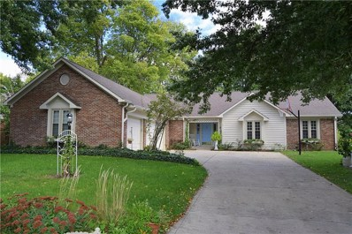 10111 Sea Star Way, Fishers, IN 46037 - MLS#: 21585319
