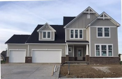 14890 Horse Branch Way, Fishers, IN 46040 - #: 21585321