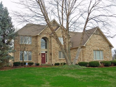 11662 Stonebrook Place, Fishers, IN 46038 - #: 21585331