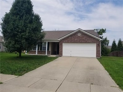 3190 Mcintosh Drive, Bargersville, IN 46106 - #: 21585341