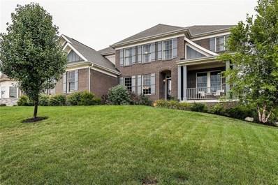 17020 Bluestone Drive, Noblesville, IN 46062 - #: 21585343