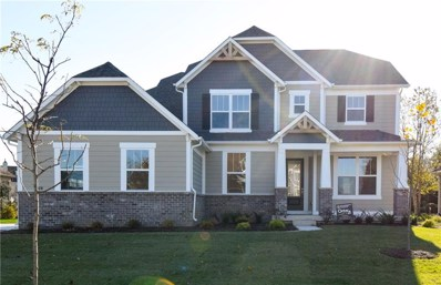 14716 MacDuff Drive, Noblesville, IN 46062 - MLS#: 21585356