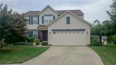 13114 Albion Court, Fishers, IN 46038 - #: 21585361