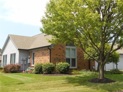 1724 Cloister Drive, Indianapolis, IN 46260 - #: 21585367