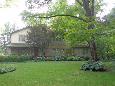 8008 Morningside Drive, Indianapolis, IN 46240 - MLS#: 21585372