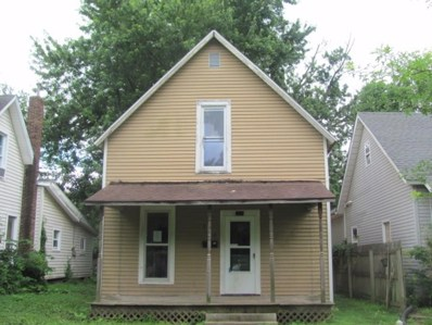 715 W Wabash Avenue, Crawfordsville, IN 47933 - #: 21585376