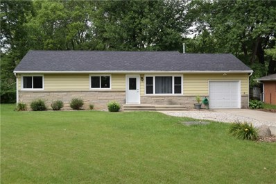 936 Auman Drive E, Carmel, IN 46032 - MLS#: 21585407