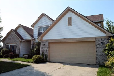 3610 Homestead Place, Plainfield, IN 46168 - MLS#: 21585421