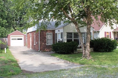 4013 Fernway Drive, Anderson, IN 46013 - #: 21585432