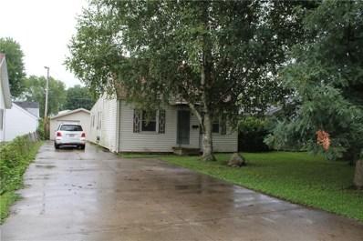 1210 Fairfax Street, Anderson, IN 46012 - #: 21585434