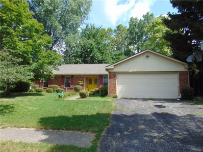 516 Colbarn Court, Fishers, IN 46038 - MLS#: 21585446