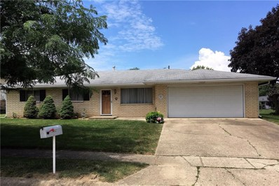 2632 Saturn Drive, Indianapolis, IN 46229 - MLS#: 21585448