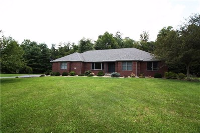 4821 Ariane Trail, Columbus, IN 47201 - MLS#: 21585451
