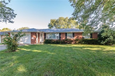 2708 Tamra Lane, Anderson, IN 46012 - #: 21585455
