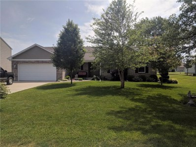 244 N Center Lane, Crawfordsville, IN 47933 - MLS#: 21585459