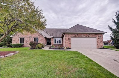 2315 Wedgeway Court, Greenwood, IN 46143 - #: 21585461