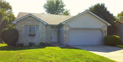 8229 Parsley Lane, Indianapolis, IN 46237 - #: 21585470