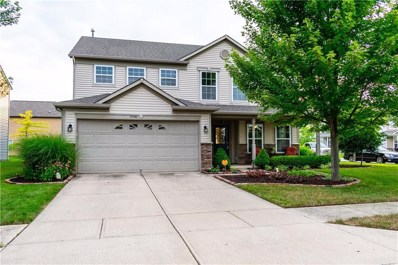15501 Gallow Lane, Noblesville, IN 46060 - MLS#: 21585486