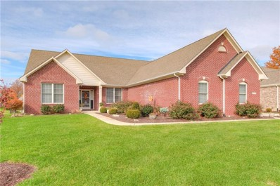 6772 W May Apple Drive, McCordsville, IN 46055 - #: 21585489