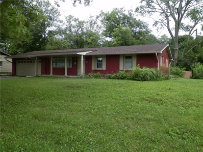 4236 Roselawn Avenue, Columbus, IN 47203 - #: 21585491