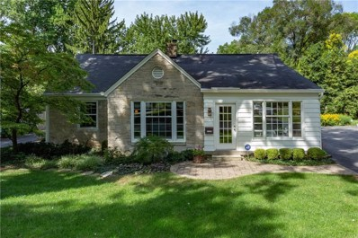 6956 Warwick Road, Indianapolis, IN 46220 - MLS#: 21585503