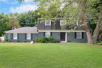 9860 Sunnymeade Lane, Indianapolis, IN 46280 - #: 21585511